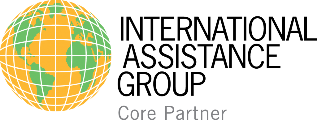 IAG Core Partner Badge